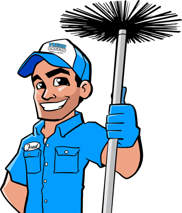 Commercial Chimney Sweeping